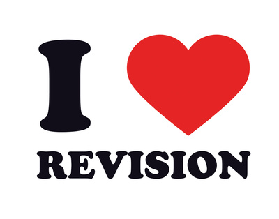revision request